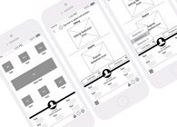 DictumHealth-iPod Blood Pressure Wireframe