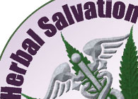 Herbal Salvation Identity