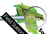 Sonoma State University Field Stations and Nature Preserve Identity